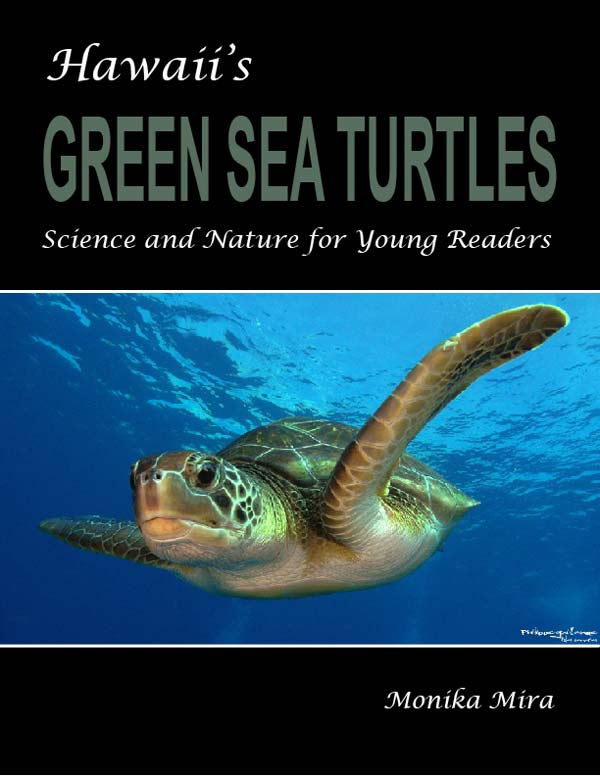 Hawaii's Green Sea Turtles