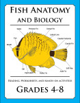 Fish Anatomy and Biology Lesson